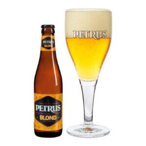 Bia Petrus Blond