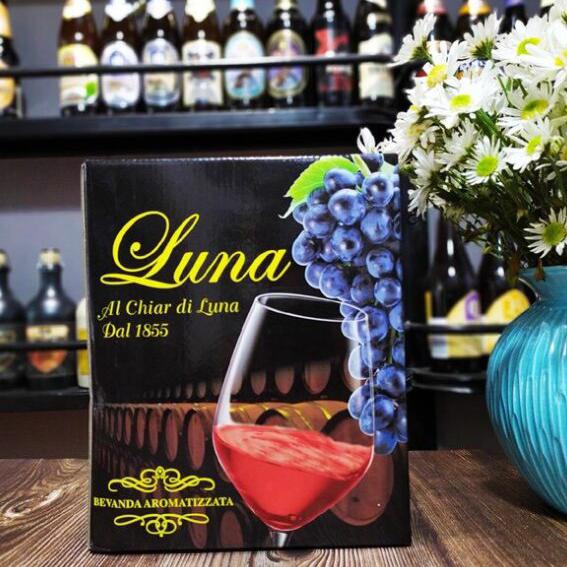 Vang-bịch-Luna