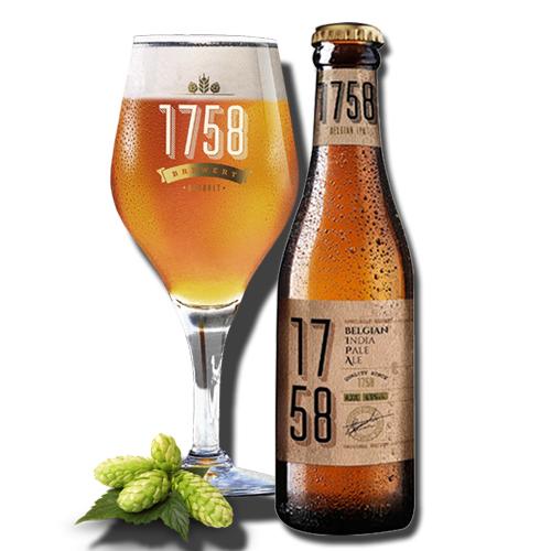 Bia 1758