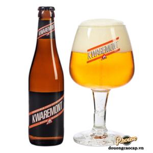 Bia Kwaremont 6,6% Bỉ
