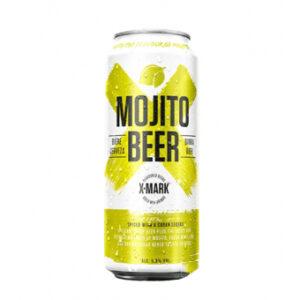 Bia Mojito X Mark
