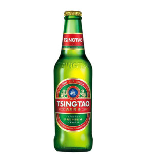 Bia Tsingtao chai 330ml