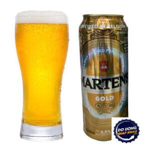 Bia Martens Gold 6.5%