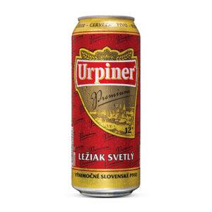 Bia Urpiner Premium 5% Tiệp lon 500ml
