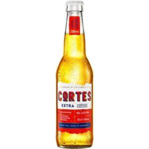 Bia Cortes Extra 4.5% Ba Lan