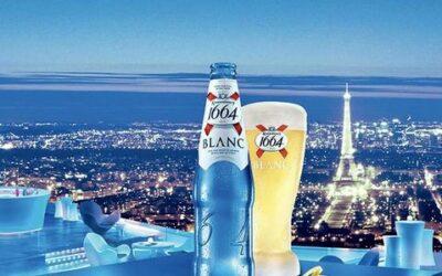 Tìm hiểu về các phong cách bia Pháp