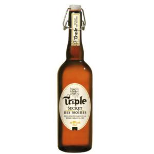 Bia Triple Secret des moines