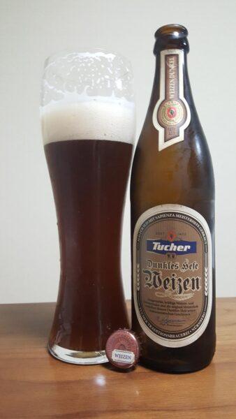 Bia Tucher Dunkel Hefeweizen