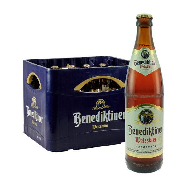 Bia benediktiner weissbier
