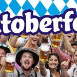 Lễ hội bia Đức Oktoberfest