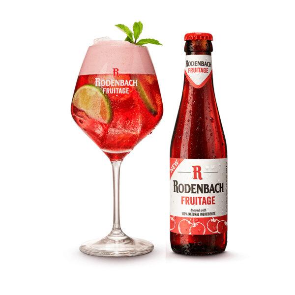 Bia Rodenbach Fruitage
